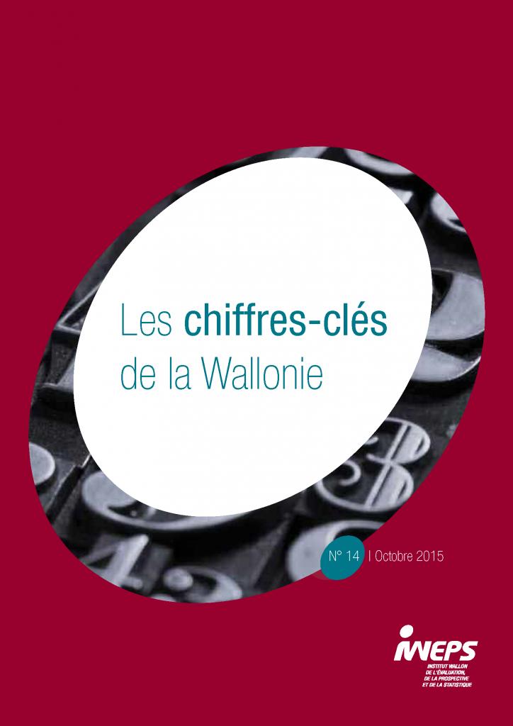Chiffres-clés de la Wallonie n°14