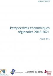 Perspectives économiques régionales 2016-2021