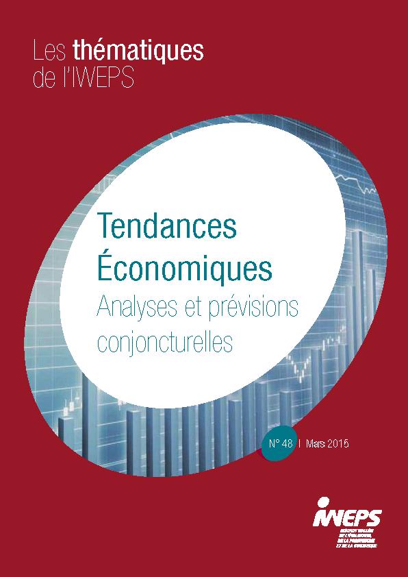 Tendances économiques n°48