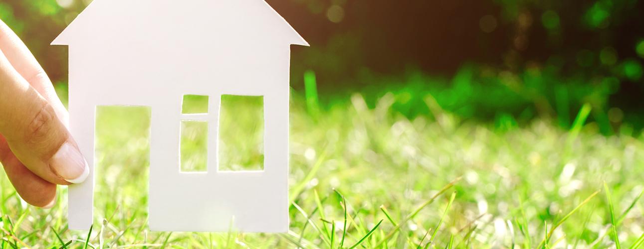 Prix moyen du terrain à bâtir / immobilier
