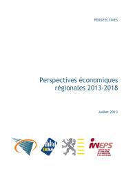 Perspectives économiques régionales 2013-2018
