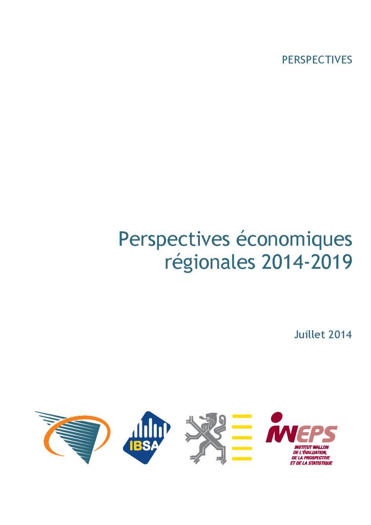 Perspectives économiques régionales 2014-2019