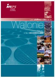 Chiffres clés de la Wallonie n°10