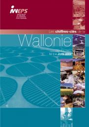 Chiffres clés de la Wallonie n°3