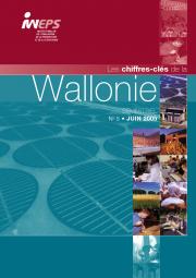 Chiffres clés de la Wallonie n°5