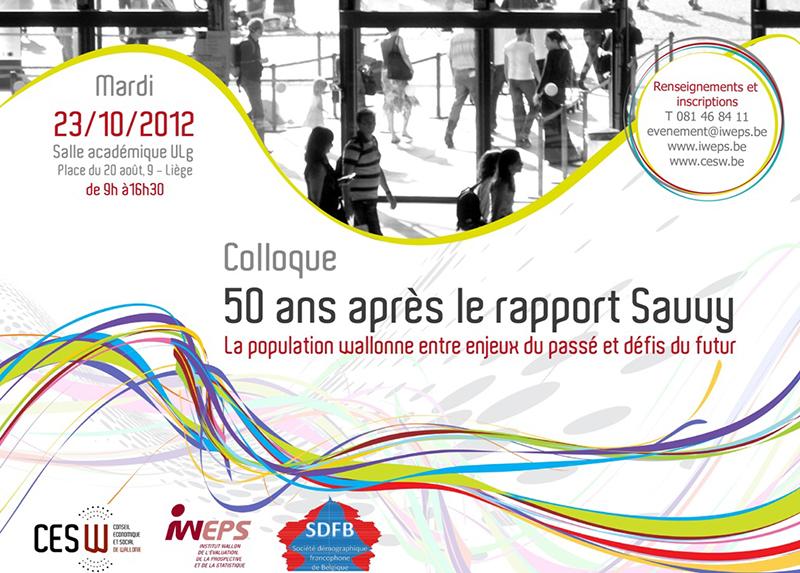 Invitation Colloque Sauvy