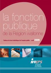 Fonction publique de la Région wallonne