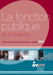 Fonction publique de la Wallonie (2010)