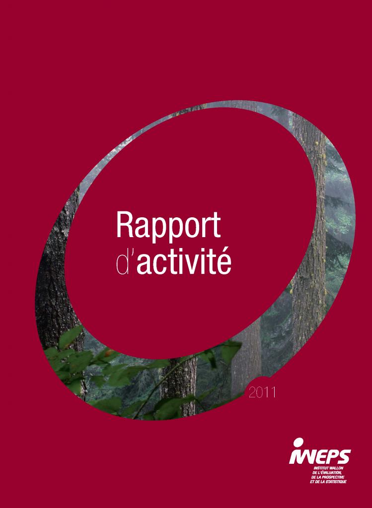 Rapport d'activité - 2011
