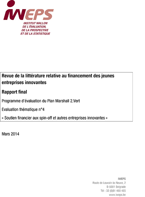 evaluation_thematique_financement_spinoff_cover