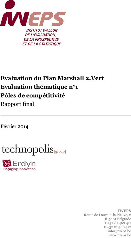 Technopolis Report