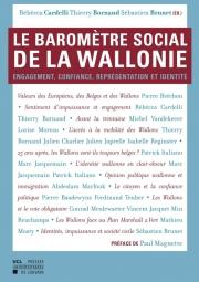 Baromètre social de la Wallonie