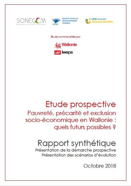 Cover-Etude prospective - Pauvreté