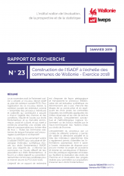 cover RR23 ISADF 2018 Ruyters Reginster