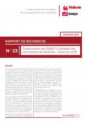 Rapport de recherche n°23