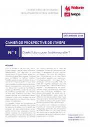 Quels futurs pour la démocratie ?
