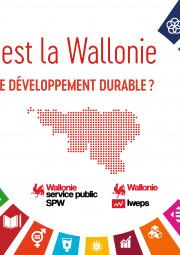 Où en est la Wallonie par rapport aux objectifs de développement durable? Bilan des progrès